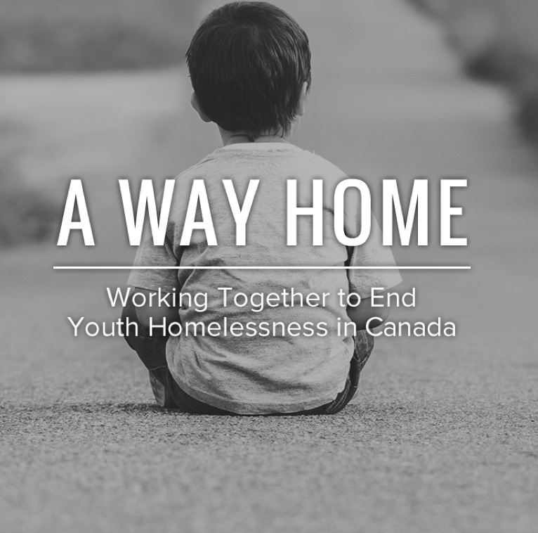 how to help homeless youth