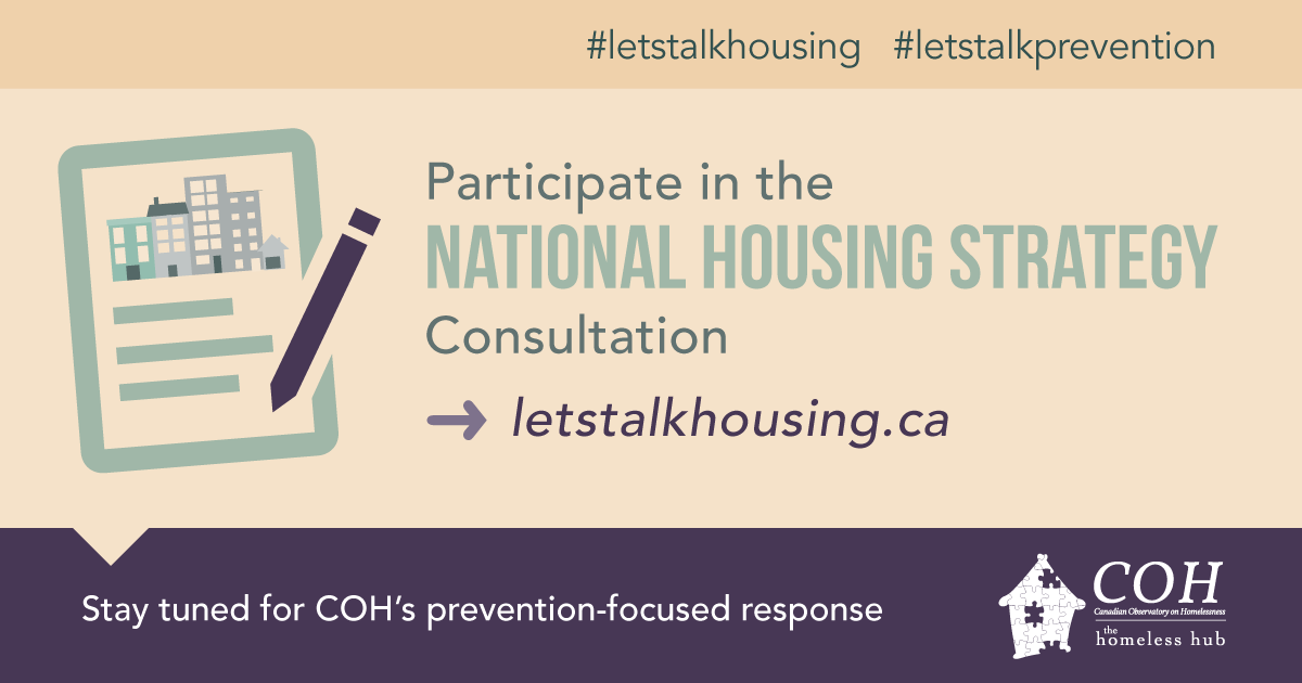 Participate in the National Housing Survey