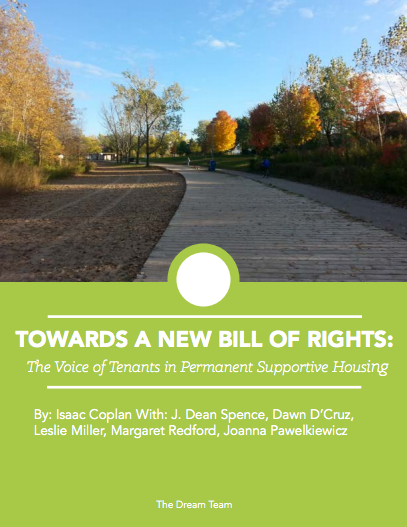 Towards a New Bill of Rights