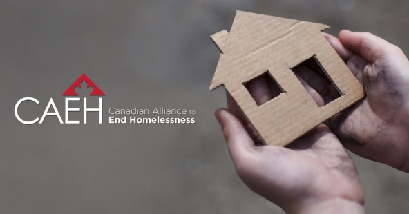 Canadian Alliance to End Homelessness banner